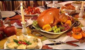 Why is Thanksgiving the Ideal Time to Begin the HCG Diet?
