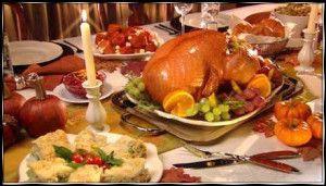 start your hcg diet on thanksgiving