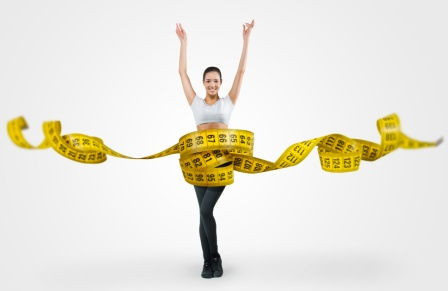 Is It Healthy to Lose So Much Weight So Fast With the HCG Diet?