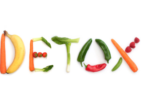HCG Diet Detox – Is it necessary to detox before you begin your HCG protocol?