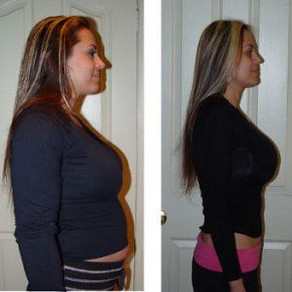 Another Success Story with HCG From InsideOut Wellness