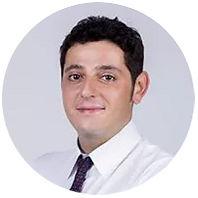 Dr Dino Buosciolo (Italy)