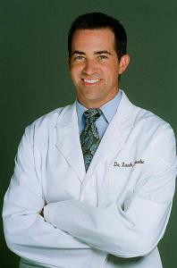 Dr. Zach LaBoube - HCG diet plan