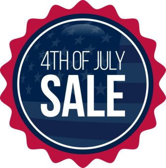 Lose Big and Save Big on Your HCG Diet – 4th of July Sale