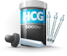 prescription hcg injections
