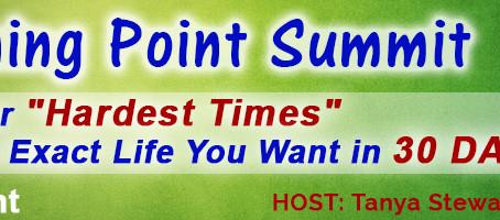 The Turning Point Summit