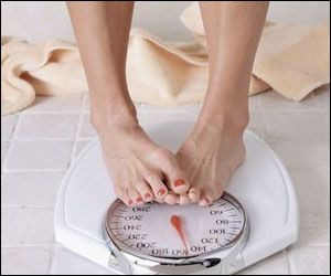 When to weigh yourself on the hcg diet