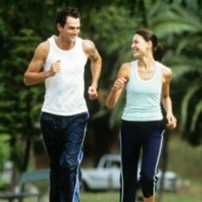Can I Exercise on the HCG Diet?