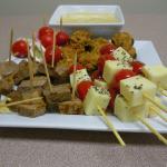 Let's Eat – April 2012