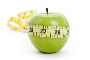 Apple day HCG diet