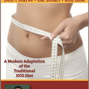Part 1 – Have You Read the First Chapter of HCG 2.0