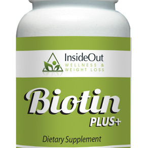 Biotin for Hair Loss on HCG Diet – And Much More