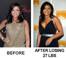 Rachel Ray Lost 27 Pounds In 4 Weeks Using Raspberry Ketones