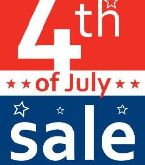 The 4th is a perfect weekend to begin your HCG loading phase