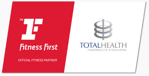FITNESS FIRST AND TOTALHEALTH