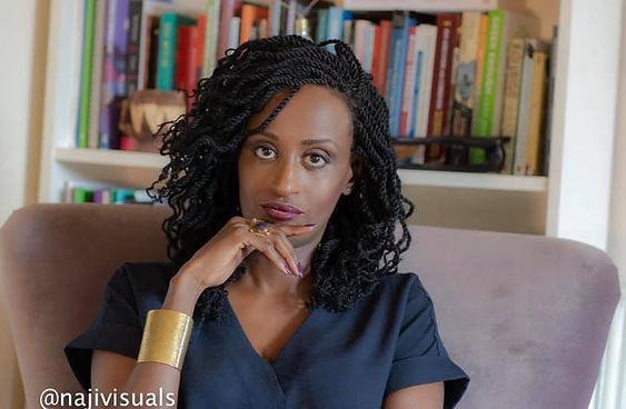 Dr Leyla Hussein, Somalia.jpg