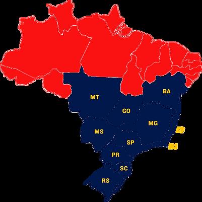 MAPA DE ATUAÇÃO S.A PRESTAÇÃO DE SERVIÇOS