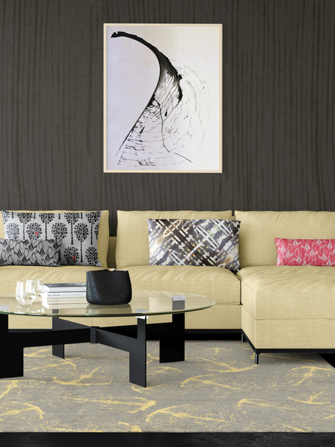 home decor patterns and prints