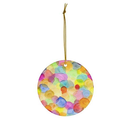 Candy Bubbles Ornament