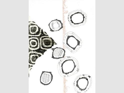 Collage Art - 40 (print)