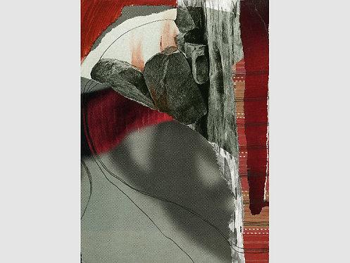 Collage Art - 59 (print)