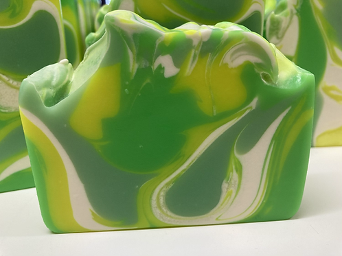 Soap - Margarita
