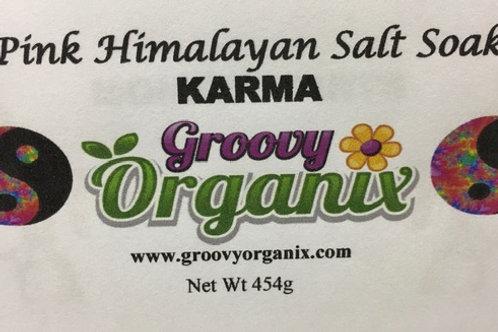 Salt Soak -Karma