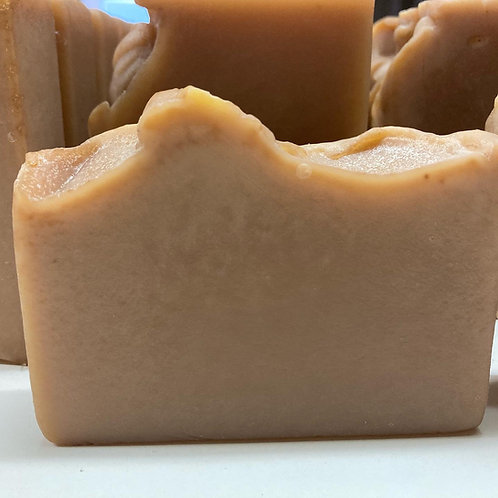 Soap - Tabac & Leather