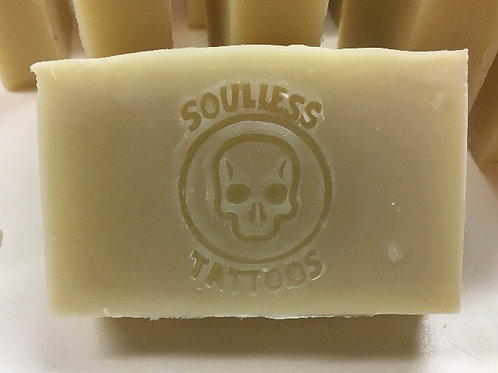 Tattoo Aftercare Soap Wholesale Only