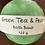 Thumbnail: Green tea & Pear Bath Bomb