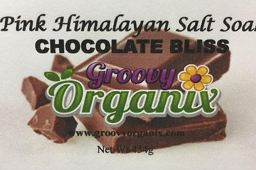 Salt Soak -Chocolate Bliss