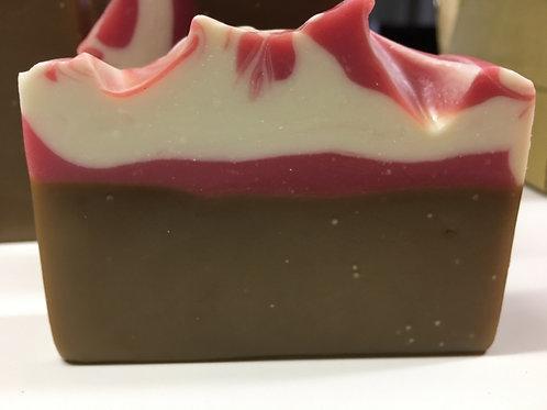 Soap Marshmallow Mint