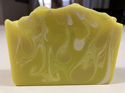 Soap Lemon Sorbet