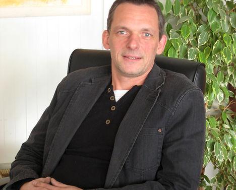 Frank Hauptmüller