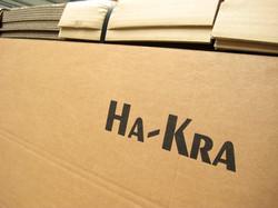 Ha-Kra Isolierglasbedarf