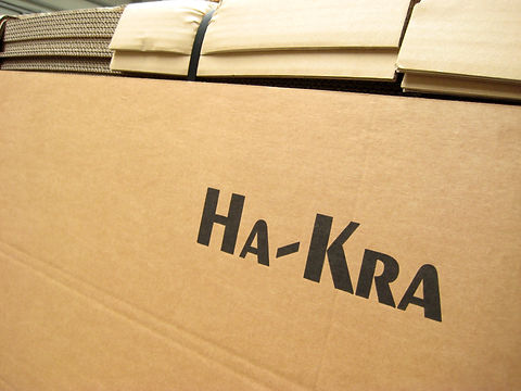 HA-KRA Isolierglasbedarf GmbH & Co. KG