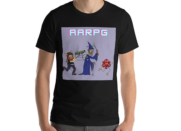 The AARPG Podcast T-Shirt