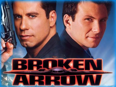 """Twilight 2000 4e It's Always Cloudy in Kalisz - EP07 - """"Broken Arrow"""""""