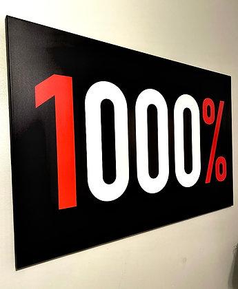 1000% Canvas