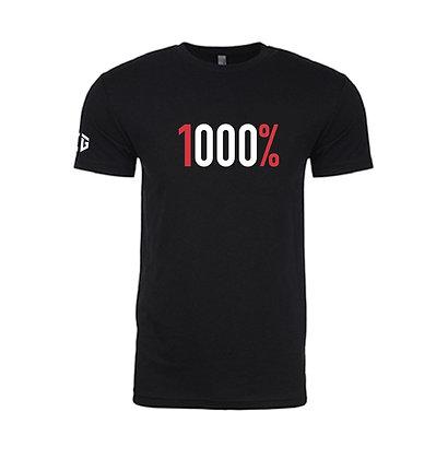1000% T-Shirt