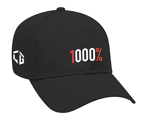 1000% Cap