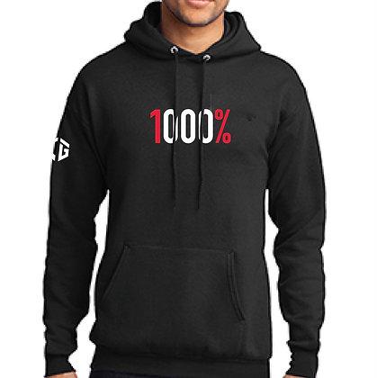 1000% Hoodie
