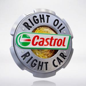 Castrol Oil
