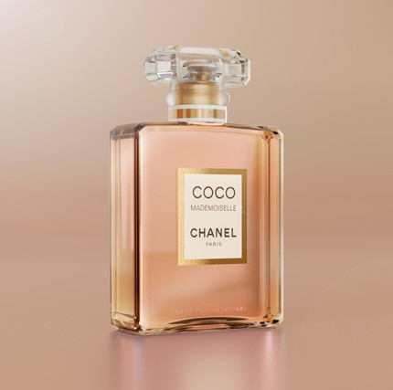 Coco Chanel - Mademoiselle