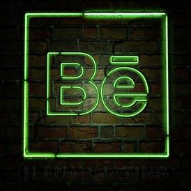 Behance Illuminate