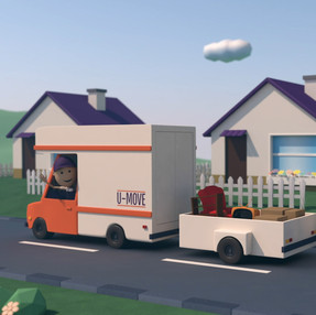 3D Animation for Hollard Insurance