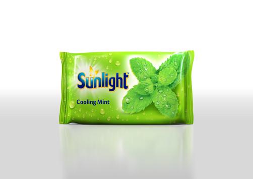 Unilever - Sunlight Soap Cooling Mint