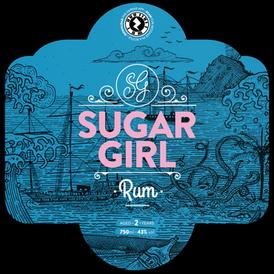 Sugar Girl Rum