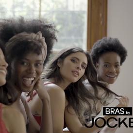 Bra's by Jockey
