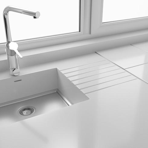 Sunlight Dishwashing Liquid - Environment